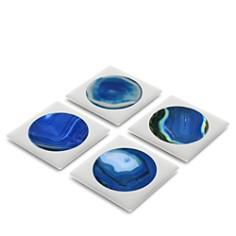 ANNA new york by RabLabs Circulo Coasters, Set of 4 - 100% Exclusive - Bloomingdale's_0
