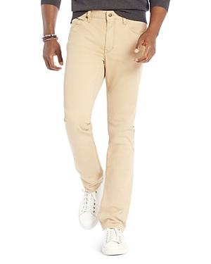 Polo Ralph Lauren Varick Five Pocket Slim Fit Pants