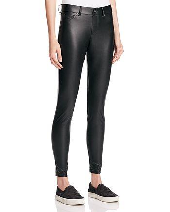 6fb1bd6782b46 HUE Faux Leather Leggings | Bloomingdale's