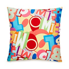 "Madura Bloomie's Decorative Pillow, 16"" x 16"" - 100% Exclusive - Bloomingdale's_0"
