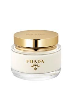 Prada - La Femme Velvet Body Cream