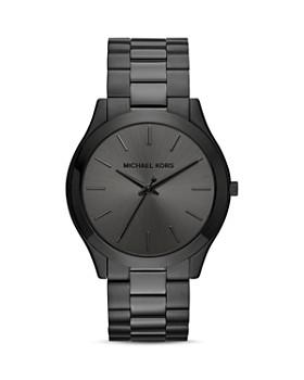 Michael Kors - Slim Runway Bracelet Watch, 44mm