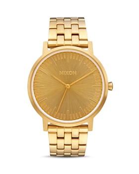 Nixon - Porter Bracelet Watch, 40mm