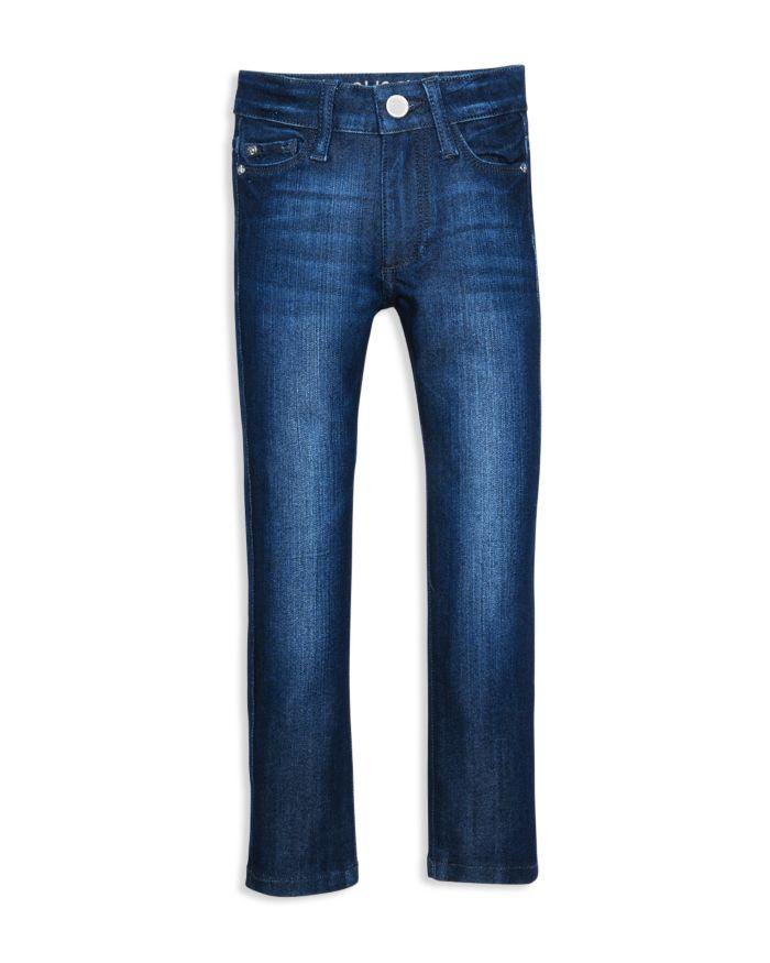 DL1961 Girls' Chloe Skinny Jeans - Big Kid  | Bloomingdale's