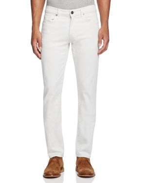 J Brand Tyler Slim Fit Jeans in Rodeo
