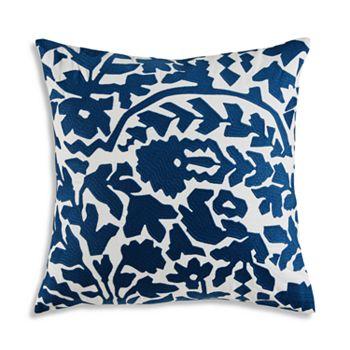 "DwellStudio - Oaxaca Floral Decorative Pillow, 20"" x 20"""