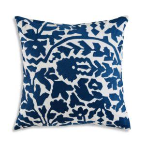 Dwell Studio Oaxaca Floral Decorative Pillow, 20 x 20