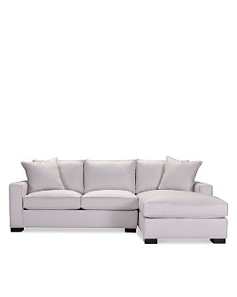 Bloomingdale's Artisan Collection - Gwen Sectional