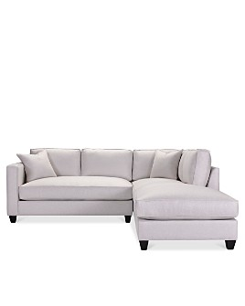 Bloomingdale's Artisan Collection - Sadie Sectional