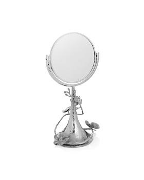 Michael Aram - White Orchid Vanity Mirror