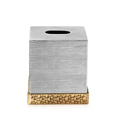 Michael Aram Palm Tissue Box Holder - Bloomingdale's_0
