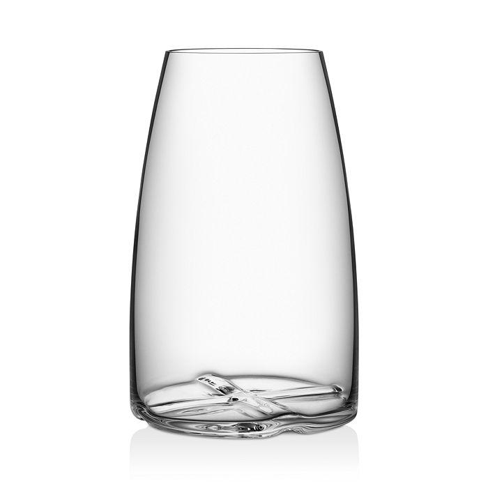 Kosta Boda - Bruk Clear Vase