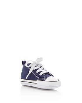 6b022cf758ae Converse - Unisex First Star High Top Sneakers - Baby ...
