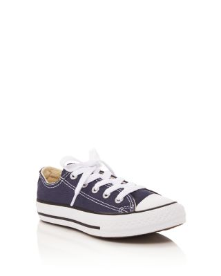 Converse 3J237 Youth Chuck Taylor All Star Navy All Sizes Available BNIB