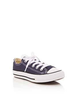 Converse - Unisex Chuck Taylor All Star Low-Top Sneakers - Baby, Walker, Toddler