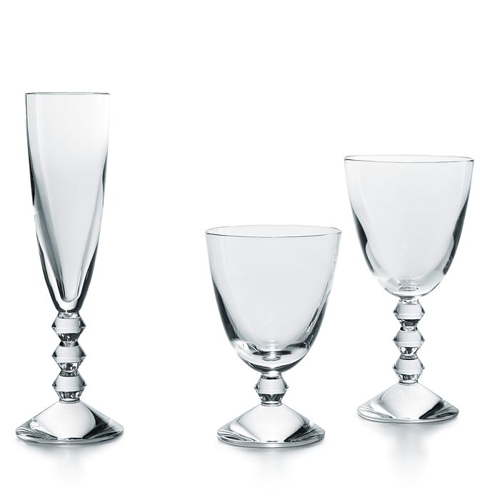 Baccarat - Vega Perfect Glassware, Set of 3