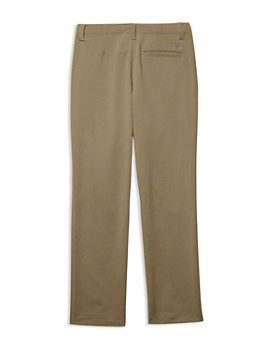 Under Armour - Boys' Matchplay Woven Tech Pants - Big Kid
