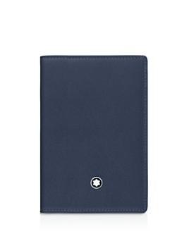 Montblanc - Gusset Card Holder