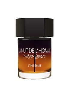 Yves Saint Laurent - La Nuit de L'Homme L'Intense Eau de Parfum