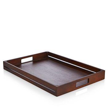 Hudson Park Collection - Rectangular Tray - 100% Exclusive