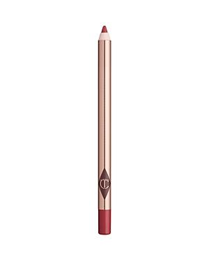 Charlotte Tilbury Lip Cheat Re-Shape & Re-Size Lip Liner