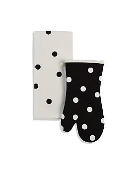 kate spade new york - Polka Dot 2-Piece Gift Set