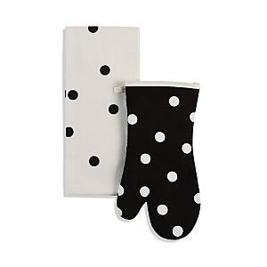kate spade new york Polka Dot 2-Piece Gift Set