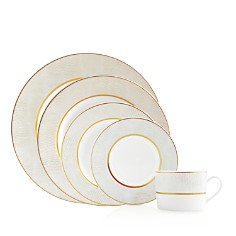 Bernardaud Sauvage White Dinnerware Collection - Bloomingdale's Registry_0