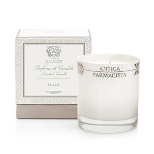 Antica Farmacista Fig Leaf Candle