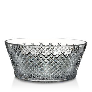 Waterford House of Waterford Crystal Alana 60th Anniversary Bowl