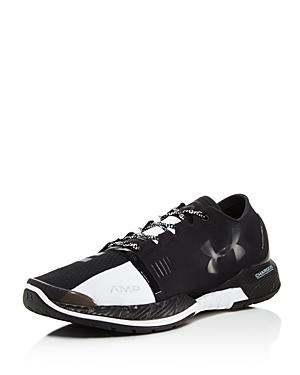 Under Armour SpeedForm Amp Sneakers