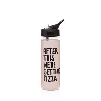 ban.do - Water Bottle, Pizza