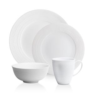 Michael Aram Wheat 4-Piece Place Setting