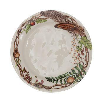 Juliska - Forest Walk Dinner Plate