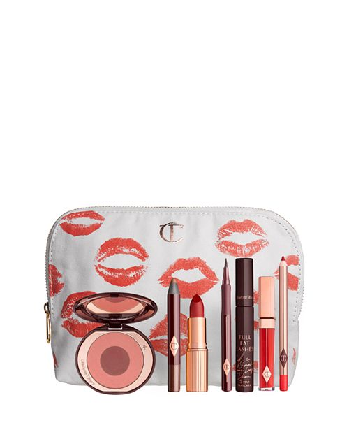 Charlotte Tilbury - The Bombshell Set