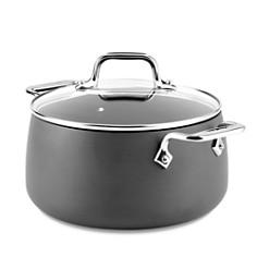 All-Clad Hard Anodized Nonstick 4-Quart Soup Pot - Bloomingdale's_0