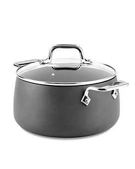All-Clad - Hard Anodized Nonstick 4-Quart Soup Pot