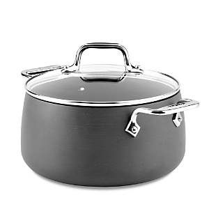 All-Clad Hard Anodized Nonstick 4-Quart Soup Pot