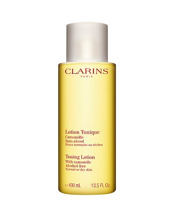 Clarins - Toning Lotion for Dry or Normal Skin 13.5 oz.