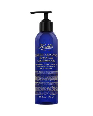 $Kiehl's Since 1851 Midnight Recovery Botanical Cleansing Oil - Bloomingdale's