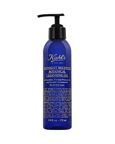 Kiehl's Since 1851 Midnight Recovery Botanical Cleansing Oil - Bloomingdale's_0