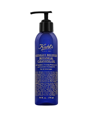 Kiehl's Since 1851 Midnight Recovery Botanical Cleansing Oil