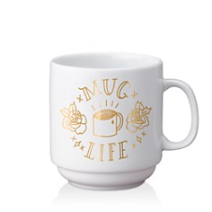 Easy Tiger Mug Life Mug - Bloomingdale's_0