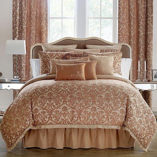 Waterford - Margot Comforter Set, California King