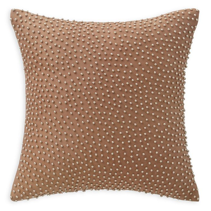 "Waterford - Margot Decorative Pillow, 14"" x 14"""