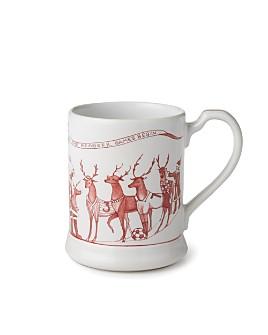 Juliska - Reindeer Games Mug