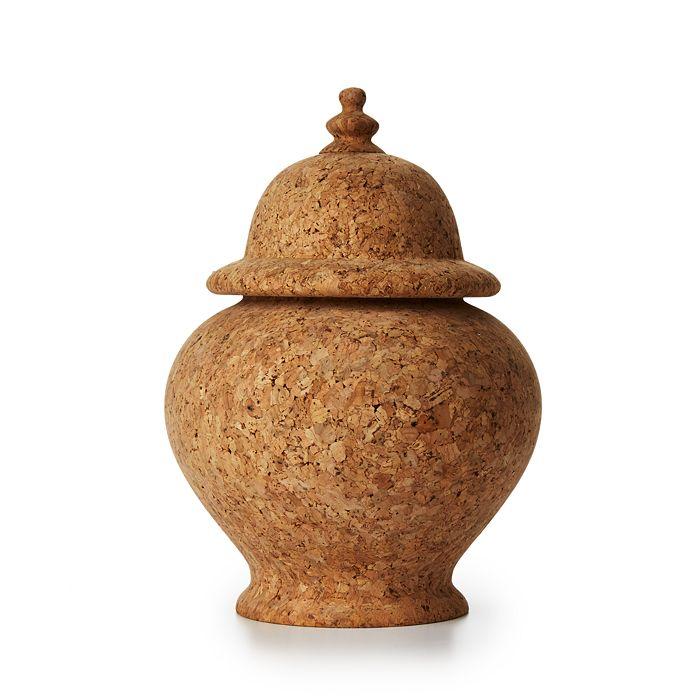 Juliska - Quinta Natural Cork Ginger Jar