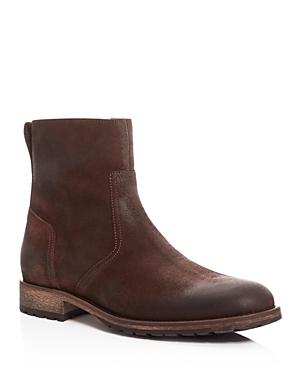 Belstaff Attwell Chelsea Boots