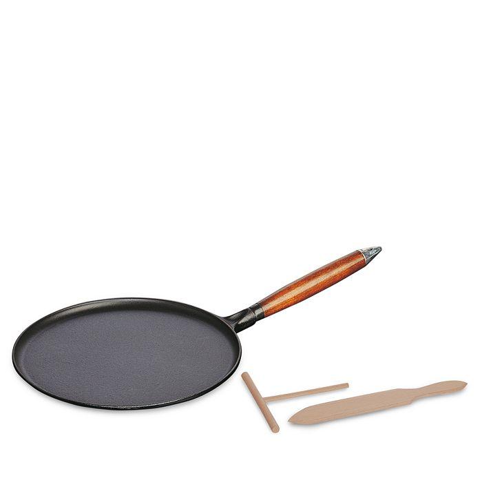 """Staub - 11"""" Crepe Pan"""