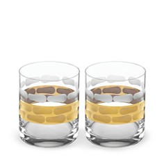 Michael Wainwright Truro Double Old Fashioned Glass, Set of 2 - Bloomingdale's_0